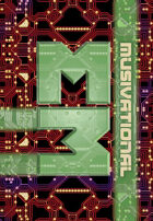 Musivational - M3