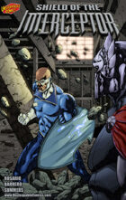 Shield of The Interceptor #4