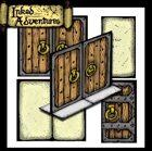 Inked Adventures Free Doors