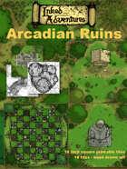 Inked Adventures Arcadian Ruins