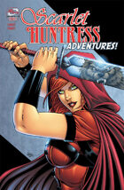 Scarlet Huntress Adventures