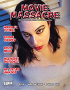Movie Massacre Miss Misery's Horror Comic Magazine #2: The Heart