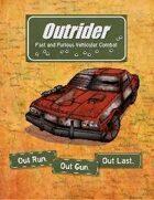 Outrider Kickstarter Preview