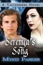 Serenya's Song (Tallenmere, Book 2)