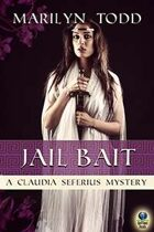 Jail Bait (A Claudia Seferius Mystery, #5)