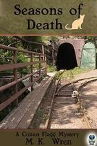 Seasons of Death (A Conan Flagg Mystery, #5)
