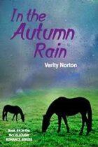 In the Autumn Rain (The McCullough Romance Series, #4)