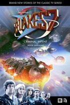 Blake's 7: Criminal Intent