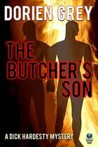 The Butcher's Son (A Dick Hardesty Mystery, #1)