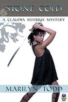 Stone Cold (A Claudia Seferius Mystery, #11)