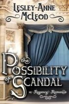 The Possibility of Scandal