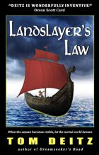 Landslayer's Law (David Sullivan, #8)