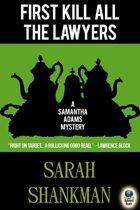 The Samantha Adams Mysteries [BUNDLE]
