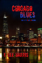 Chicago Blues (Miller and Peale, #1)