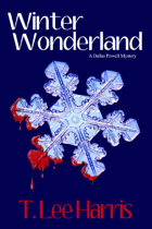 Winter Wonderland (A Dallas Powell Mystery, #1)