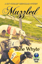 Muzzled (A Kat McKinley Mystery, #2)