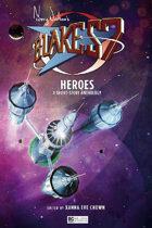 Blake's 7: Heroes