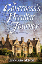 The Governess's Peculiar Journey (Red Tower, #2)