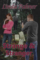 Strange and Stranger (Psy Squad, #7)