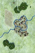 World at War Terrains 1: Dutch Countryside