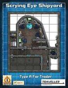 "Type A Far Trader ""Easy Money"""