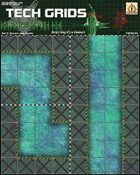 Tech Grids 2: Sewers and Floods