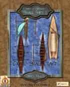 Small Ships 2: Exotic Small Craft