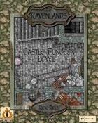 Ravenlands 2 Freebie: Castle Raven Dungeon Level 1