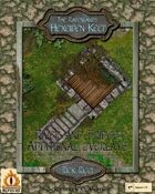 Ravenlands 3 Freebie: Extra Overlays for  River and Bridge