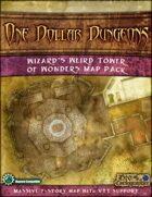 One Dollar Dungeon: Wizard's Weird Tower of Wonders Map Pack