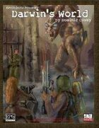 Darwin's World (1st Edition)