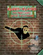 Blood and Blades: The Profiler's Guide to Slashers