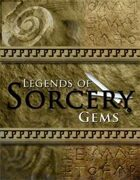Legends of Sorcery: Gems