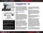Modern Dispatch (#101): Powderkeg #2