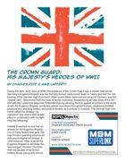 M&M: The Crown Guard