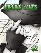 Burning Lands Comic #2