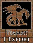 Tiamat 1 Map Export