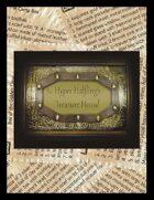 The Hyper Halfling's Treasure Hoard