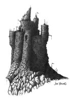 Mysterious Places: Cragtop Keep