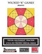 Visual Alignment Tracker