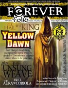 Forever Folio 3 (July 2015)