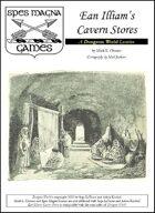 Ean Illiam's Cavern Stores