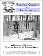 Fearsome Creatures of the Lumberwoods (DW Version)