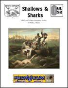 Shallows & Sharks: Old School Mutant Apocalypse Version