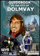 COA03: Guidebook to the City of Dolmvay (PDF)