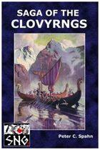 P001: Saga of the Clovyrngs