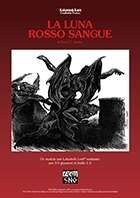 LLAI001: La Luna Rosso Sangue (Blood Moon Rising)