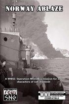 OWB002: Norway Ablaze