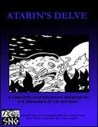 LLA004: Atarin's Delve