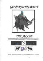 Governing Body: The Allip